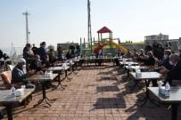 Kahta'da Husumetli Akrabalar 21 Yıl Sonra Barıştırıldı