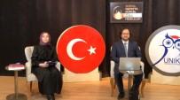 KBÜ'de 'Sosyal Hayatta Güncel Dini Meseleler' Konuşuldu