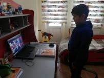 Kırşehir'de Okullarda İstiklal Marşı Heyecanı