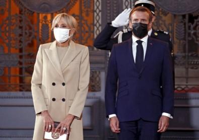 Macron ve eşinin yaptığı Fransa'yı ayağa kaldırdı! 'Utanç verici'