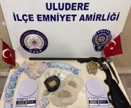 Şırnak'ta Uyuşturucu Ve Kaçakçılık Operasyonu Açıklaması 60 Gözaltı