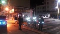 Tokat'ta Alacak-Verecek Kavgası Açıklaması 1 Ölü