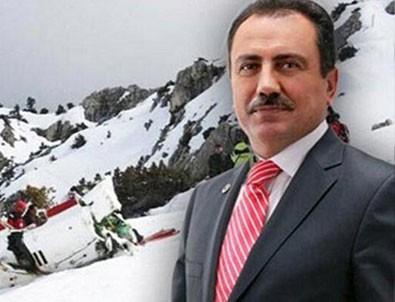 Yazıcıoğlu soruşturmasının kilit ismi tutuklandı!