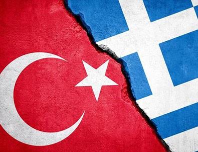 Yunanistan'la görüşme tarihi belli oldu!