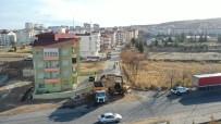 2000 Evler Mahallesinde Eski Borulardan Kaynaklı Su Kesintileri Son Bulacak