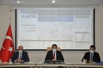 2021 Yılının İlk Koordinasyon Kurulu Toplantısı Yapıldı