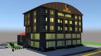 Ağrı Barosu İdari Ve Sosyal Tesis Binasının İnşaat İhalesi Yapıldı