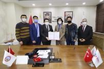 Ağrı Belediyesi İle Serhat Kalkınma Ajansı (SERKA) Arasında Protokol İmzalandı