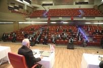 Büyükşehir Meclisi Yılın İlk Oturumunu Gerçekleştirdi