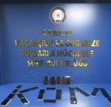 Çankırı'da Kaçak Telefon Operasyonu, 21 Kişiye Adli İşlem Yapıldı