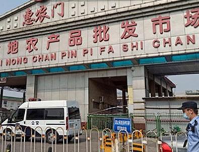 Çin'de vakalar artıyor!
