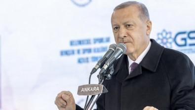 Cumhurbaşkanı Erdoğan'dan amatör futbol talimatı!