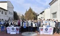 Diyarbakır Büyükşehir Belediyesi Veteriner Hekimlere Malzeme Desteğinde Bulundu
