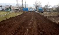 Gölbaşı'nda Mahallelere Yeni Yollar Açılıyor