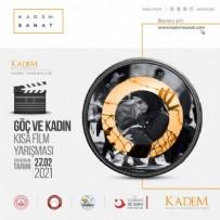 Hatay KADEM'den 'Göç Ve Kadın' Konulu Kısa Film Yarışması