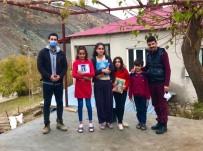 İstanbul'dan Adıyaman'a Eğitim Desteği