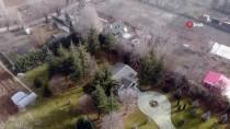 İşte Yılmaz Büyükerşen'in Kaçak Yapıldığı İddia Edilen Evi