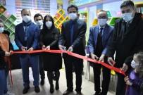 'Kütüphanesiz Okul Kalmasın' Projesinde 8. Kütüphane Açıldı