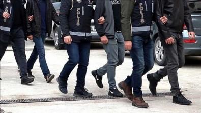 MİT ve SSB'den ortak operasyon: İhaleleri yabancı şirketlere sızdıran 6 kişi gözaltına alındı