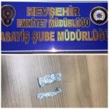 Nevşehir'de Polis Uyuşturucuya Geçit Vermiyor