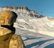 Şehit Eren Bülbül'ün Anısına Tendürek'te 'Eren-1 Tendürek' Operasyonu Başlatıldı