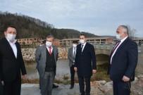 Tokat Ve Erfelek Belediyeleri Arasında Kardeşlik Protokolü