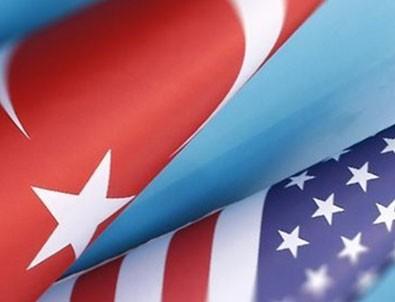 Türkiye'den ABD'ye kritik telefon!