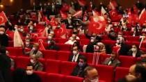 AK Parti Genel Başkan Yardımcısı Sarıeroğlu, Kırşehir 7. Olağan İl Kongresi'nde Konuştu Açıklaması