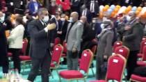 AK Parti Genel Başkan Yardımcısı Ünal, Partisinin Yozgat İl Kongresine Katıldı Açıklaması