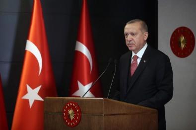 Başkan Erdoğan'dan AK Parti İl Kongreleri'nde önemli açıklamalar