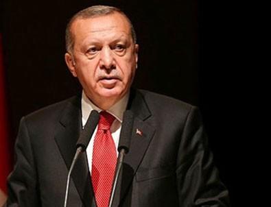 Başkan Erdoğan Medya Oscarları Ödül Töreni'nde konuştu!