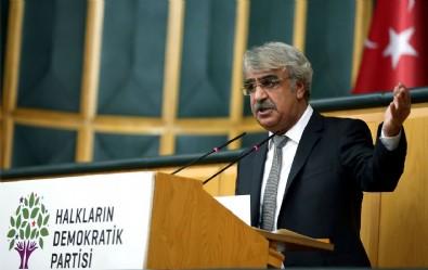 HDP'li Sancar tehdit etti: Bizi kapatırlarsa...