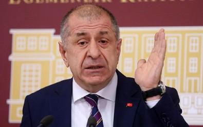 İyi Partili Ümit Özdağ'ın kesin ihracına ilişkin karar belli oldu!