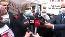 Kültür Ve Turizm Bakan Yardımcısı Demircan, Diyarbakır Annelerini Ziyaret Etti Açıklaması