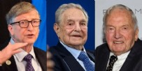 GEORGE SOROS - Peru'daki o mahkeme sonuçlandı! Bill Gates'e, Soros ve Rockefeller şokta