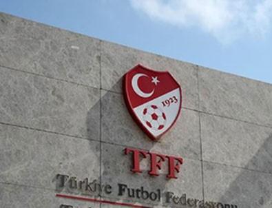 TFF'den yabancı kontenjanı açıklaması!