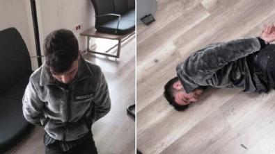 Uyuşturucuyu Ümitcan Uygun getirdi! Ümitcan Uygun'un ifadesini yakalanan kadın yalanladı