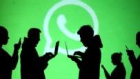 WhatsApp'ta skandal üstüne skandal! Kullanıcı verileri Google arama sonuçlarında ortaya çıktı