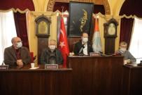 15 Temmuz'da Kadeh Kaldırıp Şarkı Söyleyen Edirne Belediye Başkanı Gürkan'a 2 Yıl Hapis İstemi