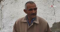 4 Bin 700 Saman Balyası Yanan Çiftçinin Zararı Yaklaşık 50 Bin TL