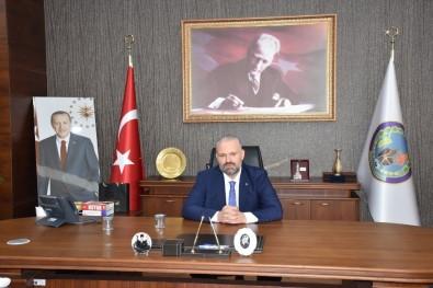 AK Parti'ye Geçen Menemen Belediyesinde Aydın Pehlivan Dönemi Resmen Başladı