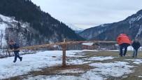 Artvin'de Unutulmaya Yüz Tutmuş 'Koçivara' Oyunu Yeniden Oynanmaya Başlandı