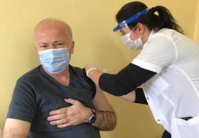 Aydın Eczacı Odası Başkanı Karaarslan; 'Aşı Olsak Da Kurallara Riayet Etmeliyiz'