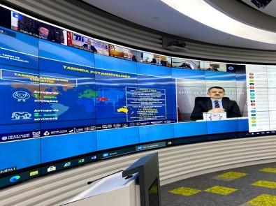 Bakan Pakdemirli Açıklaması 'Türkiye Tarımsal Hasılada Avrupa'da Lider, Dünyada İse İlk 10 Arasındadır'