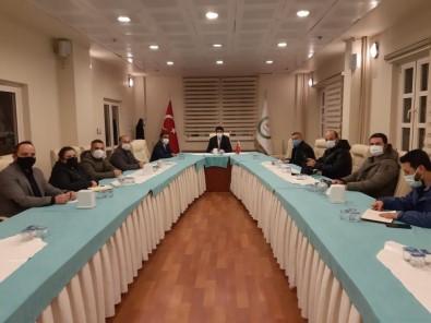 Başkan Demirdöğen, Iğdır'da DAP Tarafından Desteklenen Yatırımları İnceledi