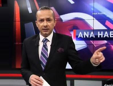 Başkan Erdoğan aşı olduğu sırada İrfan Değirmenci'den skandal sözler!