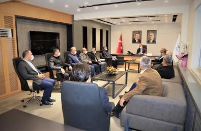 Başkan Örki, 'Muhtarlarımız Bizim İçin Çok Değerli'