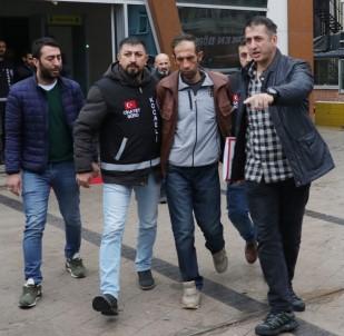 Bozulan Palu Davasında Sanık Tuncer Ustael'den İlginç Çıkış Açıklaması