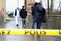 Çantaya Saklanmak İstenen Cinayette Bölge Didik Didik Aranıyor