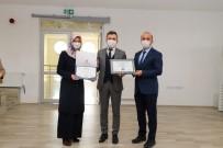 Eğirdir Atatürk İlkokulu'na Ulusal Kalite Etiketi